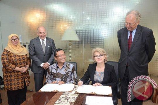 Menperin dorong investasi Polandia di Indonesia