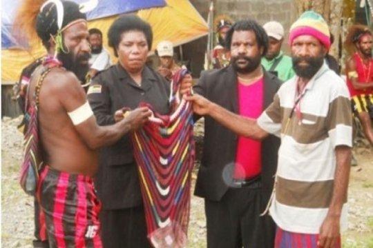 Sistem noken masih mewarnai Pemilu 2019 di Papua
