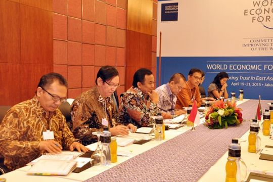Vietnam akan bergabung dalam ITRC