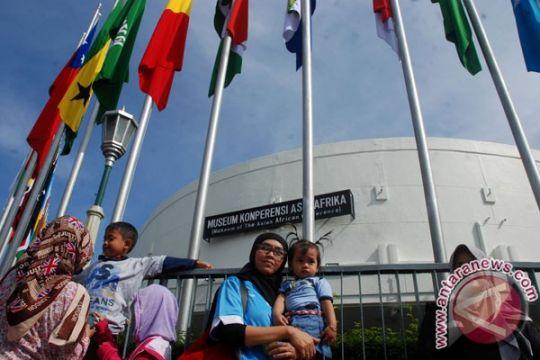 Museum KAA siap sambut para pemimpin Asia-Afrika