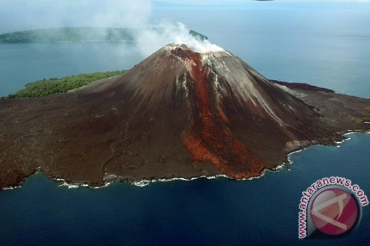 Lampung ingin Festival Krakatau mendunia