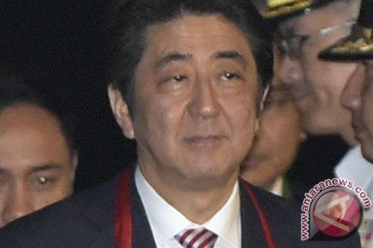 Kabinet Jepang setujui aturan baru ekspansi militer