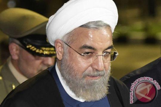 Presiden Iran kritik polisi moral perazia wanita berhijab tak lengkap