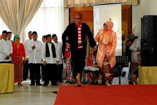 Pendaftaran duta wisata Cak-Ning Surabaya 2018 dibuka