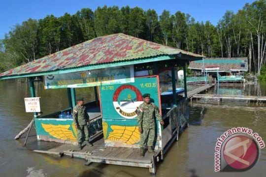 Dinas Perikanan jenguk nelayan Riau di Malaysia