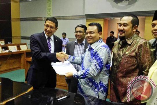 Komisi VIII DPR dan Kemenag sepakati biaya haji sebesar Rp33.962.500