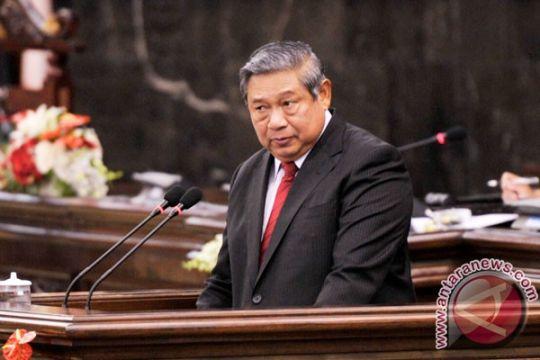 SBY batal ke Australia dan sampaikan maaf lewat surat