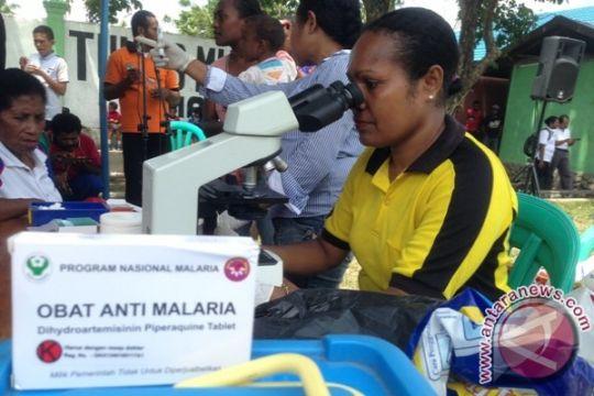 Mengembangkan obat baru menuju Indonesia sehat-bebas malaria