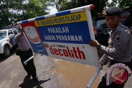 Jaksa eksekutor masuk Nusakambangan jelang eksekusi