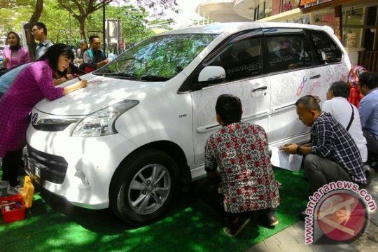 Pemkab Karawang belikan mobil dinas non pimpinan DPRD Rp7 miliar