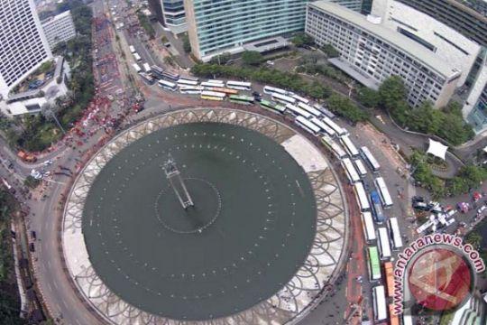 PHRI: Okupansi hotel Jakarta kalah dari Palembang