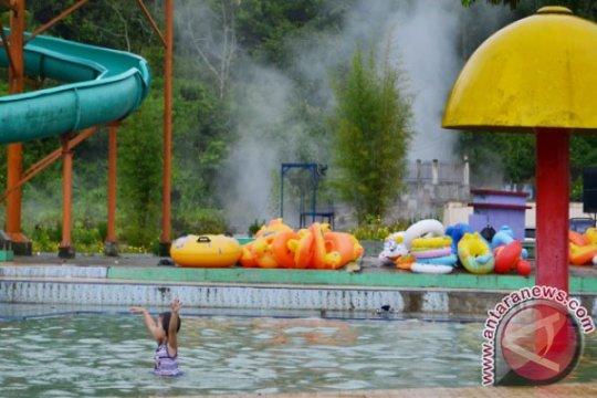 42.868 wisatawan berkunjung ke Solok Selatan selama libur Lebaran