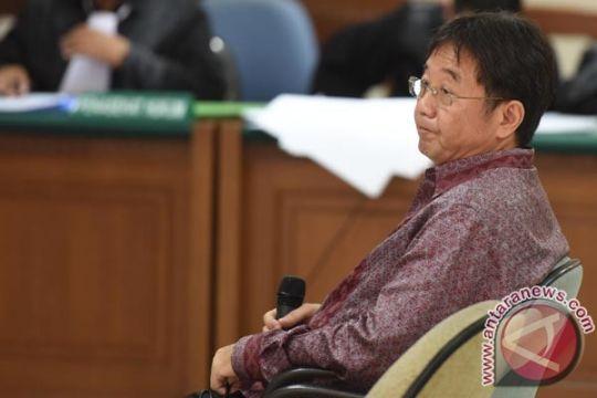 Cahyadi Kumala dituntut 6,5 tahun penjara