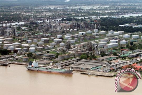 CNOOC sosialisasikan industri migas di Lampung Timur