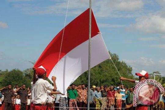 6.453 pendaki upacara kemerdekaan di Gunung Bawakaraeng