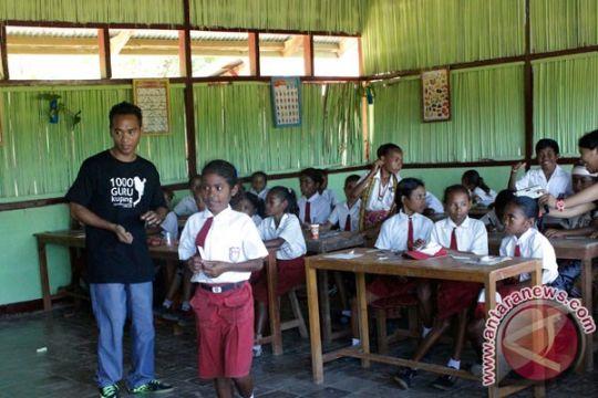 Komunitas 1.000 Guru berikan motivasi bagi warga Rote