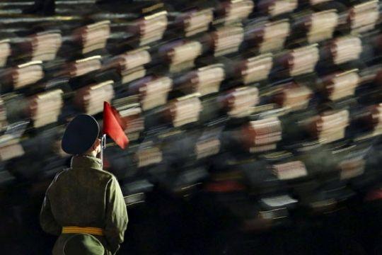 Rusia umumkan penarikan pengawas militer dari timur Ukraina