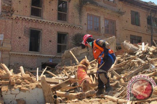 Jakarta Rescue temukan mayat di utara Kathmandu