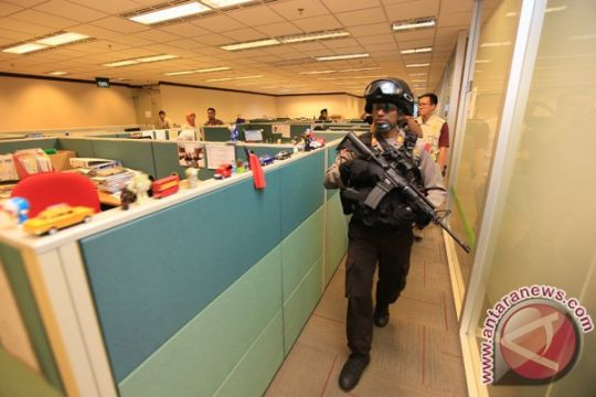 Penyidik Polri periksa lima saksi kasus kondensat