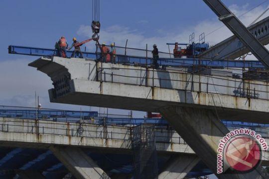 Pakar: secara teknis Tol Layang Jakarta-Cikampek sulit dipercepat
