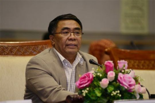 Komisi VIII DPR ingatkan pemerintah hati-hati tangani Gafatar