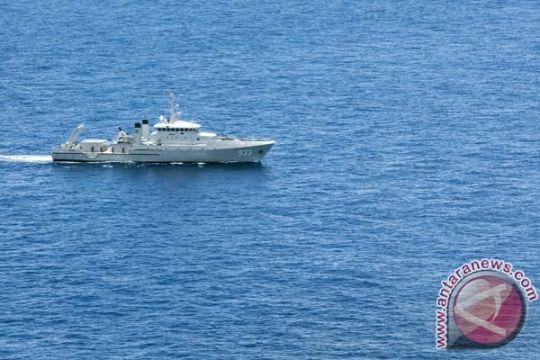 KRI Rigel-933, kapal survei hidrografi-oseanografi TNI AL tiba