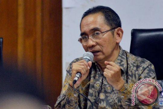 Pemimpin KPK tunggu surat panggilan sebagai saksi Sutan