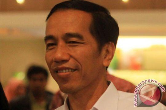 Presiden Jokowi beri perhatian soal reklamasi Sungai Musi