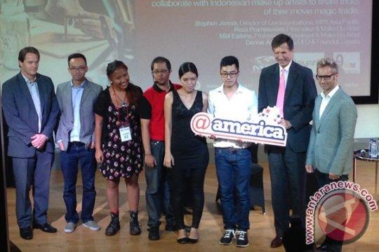 Kedubes AS bantu perlindungan industri kreatif Indonesia