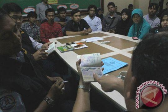Indonesia tujuan favorit pelajar Thailand selatan, setelah Mesir