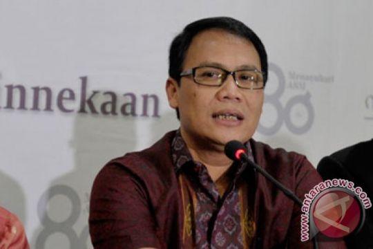 Ahmad Basarah soroti hilangnya PMP dari kurikulum nasional
