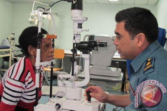 Tim dokter Singapura gelar pengobatan gratis di Ambon