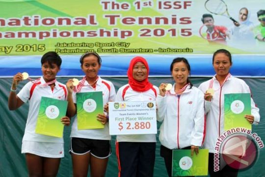 Membangkitkan semangat solidaritas negara Islam melalui olahraga