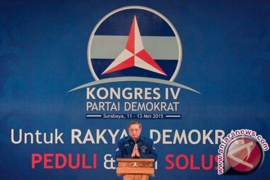 Pengamat sarankan Partai Demokrat tak terjebak politik dinasti