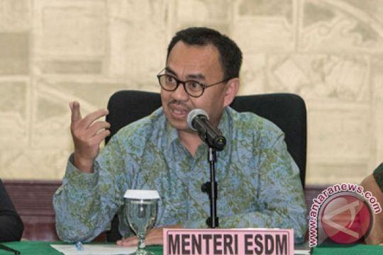 Menteri ESDM: pasar batu bara menuju keseimbangan baru