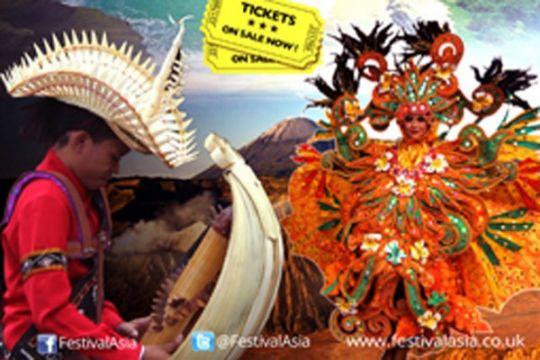 Kemenpar pasang 7884 slot iklan Wonderful Indonesia di Aljazeera