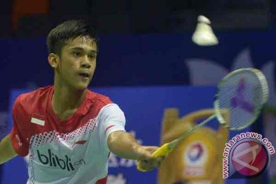 Tim junior bulutangkis Indonesia lolos semifinal di Peru