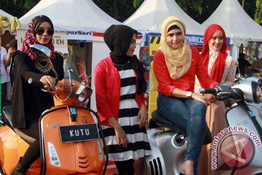 Indonesianis: jangan fobia maraknya jilbab di Indonesia