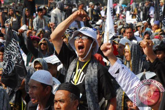Wiranto: pembubaran HTI dilaksanakan lewat upaya hukum