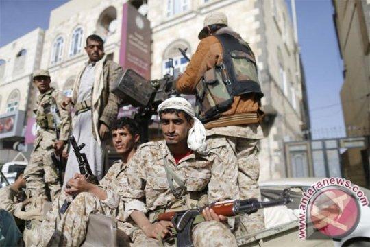 Al Houthi Yaman tawarkan pemerintah dukungan Saudi pertukaran tahanan