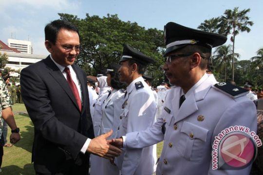 Gubernur DKI lantik ratusan pejabat eselon