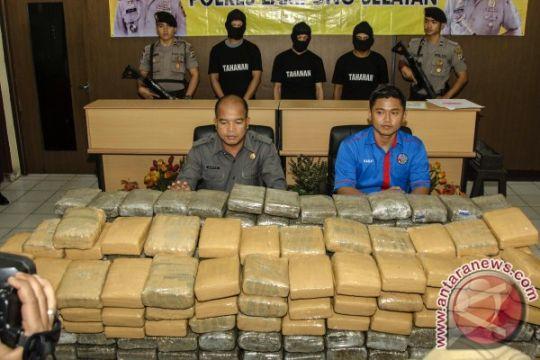 Rp500 ribu bagi tiap TNI pengungkap kasus peredaran narkoba, kriminal