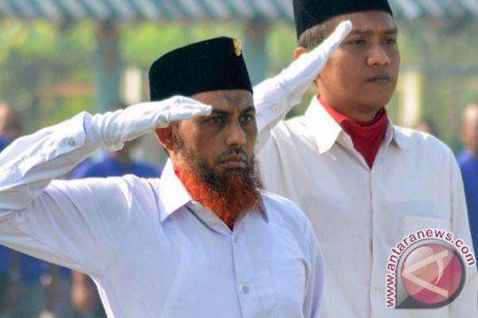 """Umar Patek-Ali Imron jadi """"bintang"""" seminar Resimen Mahasiswa"""