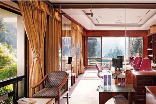 Empat hotel terpopuler di Genting Highlands