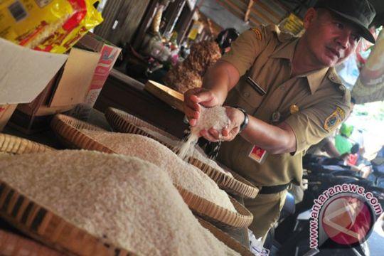Mentan : pertanian terbengkalai karena isu beras plastik
