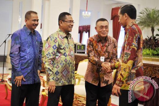 Presiden: Indonesia itu jamu