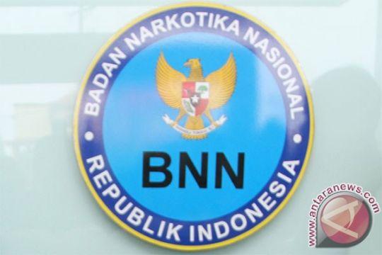 BNN-Polri tandatangani MoU berantas narkoba