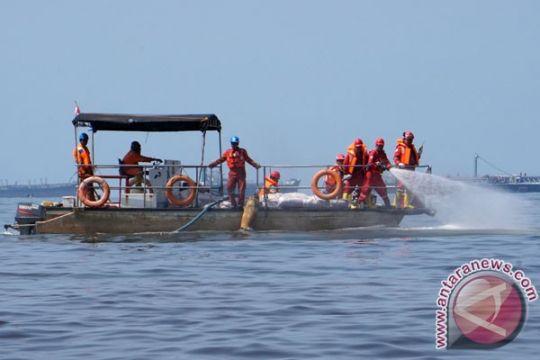 Walhi nilai tumpahan BBM di laut Pare-Pare pelanggaran berat