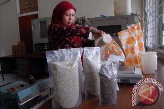 Produsen beras analog perluas pangsa pasar