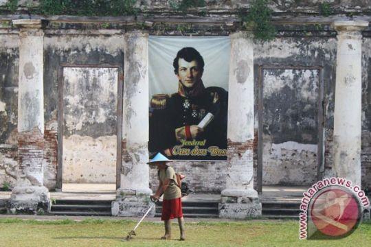 Kementerian PUPR dukung revitalisasi Benteng Pendem Ngawi